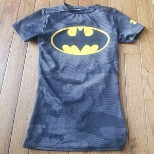 Vatman under armour camo heatgear shirt YSM